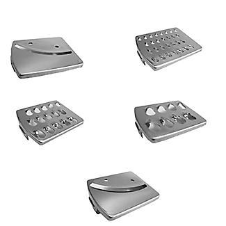 Bamix Baking Hand Blender Set Cream 105.917 alt image 4