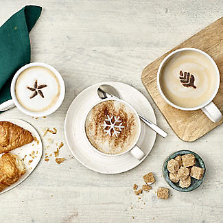 Aerolatte Home Barista Kit – Milk Frother and Cappuccino Artist alt image 2