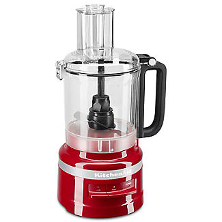 KitchenAid 2.1L Food Processor Empire Red 5KFP0919BER