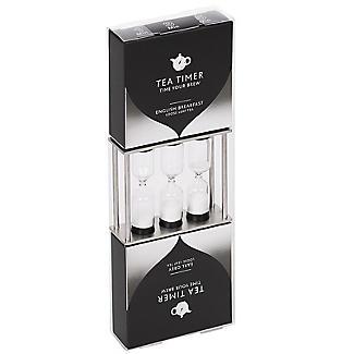 Fell's Tea Timer with Loose-Leaf Tea Gift Pack alt image 3