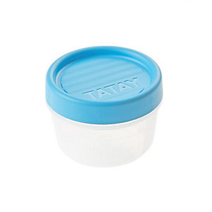 Tatay Screw Top Food Container 200ml