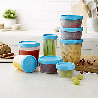 Tatay Screw Top Food Container 600ml alt image 2