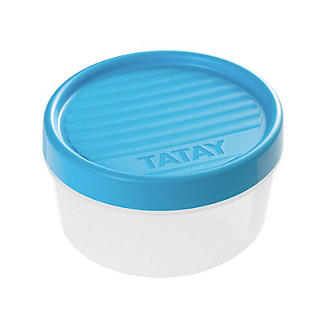 Tatay Screw Top Food Container 500ml