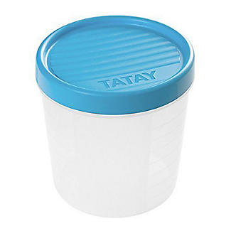 Tatay Screw Top Food Container 1L