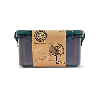 Lock & Lock Eco Food Storage Container 470ml alt image 5
