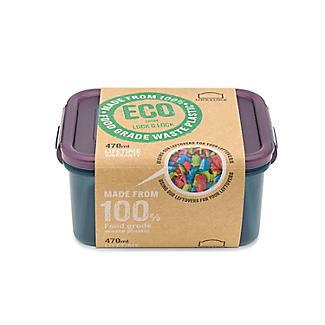 Lock & Lock Eco Food Storage Container 470ml alt image 9