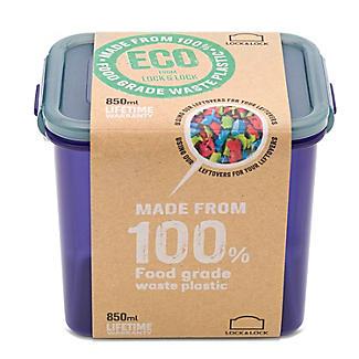 LocknLock Eco Food Storage Container 850ml alt image 13