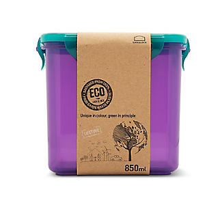 LocknLock Eco Food Storage Container 850ml alt image 6