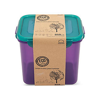 LocknLock Eco Food Storage Container 850ml alt image 7