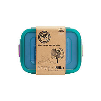 LocknLock Eco Food Storage Container 850ml alt image 8