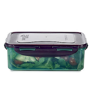 Lock & Lock Eco Food Storage Container 1L alt image 4