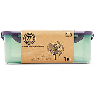 Lock & Lock Eco Food Storage Container 1L alt image 6