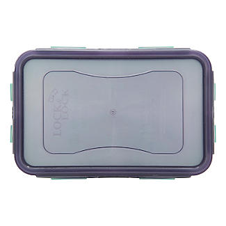 Lock & Lock Eco Food Storage Container 1L alt image 9