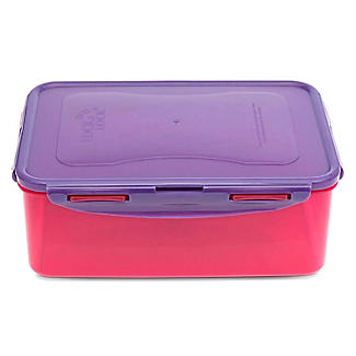 LocknLock Eco Food Storage Container 2.6L alt image 6