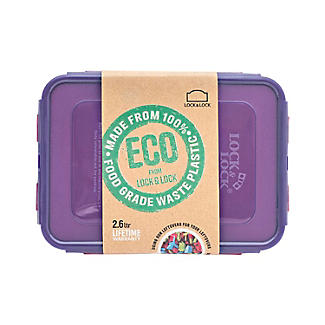 Lock & Lock Eco Food Storage Container 2.6L alt image 8