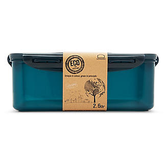 LocknLock Eco Food Storage Container 2.6L alt image 9