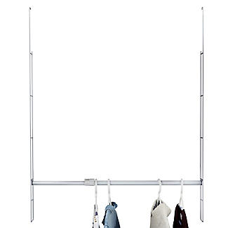 Xtend Wardrobe Rail Extension Kit