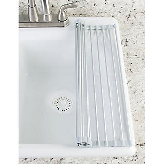 Over-Sink Dish Drainer alt image 10