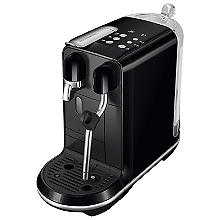 Nespresso Sage The Creatista Uno Coffee Machine Black SNE500BKS