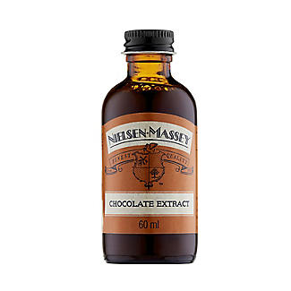 Nielsen-Massey Food Flavour – 60ml Chocolate Extract