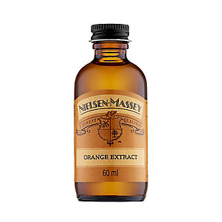 Nielsen-Massey Food Flavour – 60ml Orange Extract
