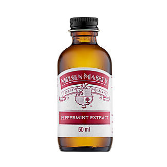 Nielsen-Massey Food Flavour – 60ml Peppermint Extract
