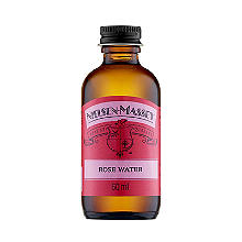Nielsen-Massey Food Flavour – 60ml Rose Water