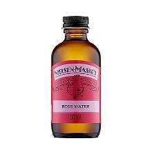 Nielsen-Massey Food Flavour – 60ml Rose Water