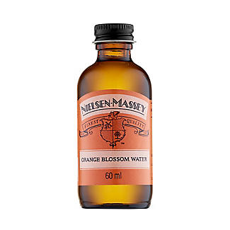 Nielsen-Massey Food Flavour – 60ml Orange Blossom Water