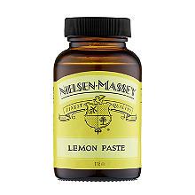 Nielsen-Massey Pure Lemon Paste 118ml