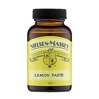 Nielsen-Massey Pure Lemon Paste 118ml