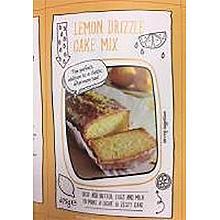 Lakeland Lemon Drizzle Cake Kit