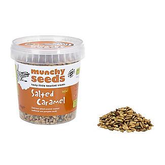 Munchy Seeds Salted Caramel Snack 420g