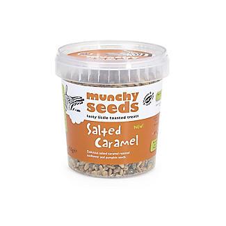 Munchy Seeds Salted Caramel Snack 420g alt image 4