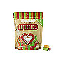 Australian Soft Eating Liquorice 300g Resealable Bag – Mixed Flavoured
