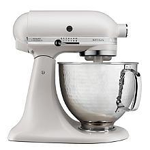 KitchenAid Artisan 4.8L Stand Mixer Milkshake 5KSM156HMBMH