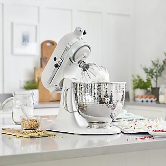 KitchenAid Artisan 4.8L Stand Mixer Milkshake 5KSM156HMBMH alt image 2
