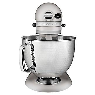 KitchenAid Artisan 4.8L Stand Mixer Milkshake 5KSM156HMBMH alt image 3