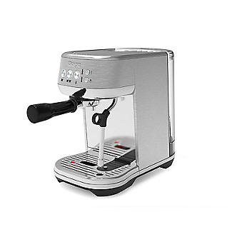 Sage The Bambino Plus Coffee Machine SES500BSS alt image 6