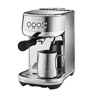 Sage The Bambino Plus Coffee Machine SES500BSS alt image 7