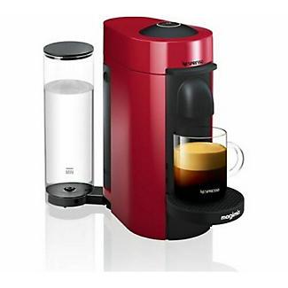 Nespresso Magimix VertuoPlus LE Coffee Machine Red 11389
