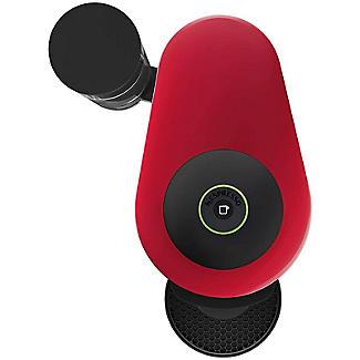 Nespresso Magimix VertuoPlus LE Coffee Machine Red 11389 alt image 4