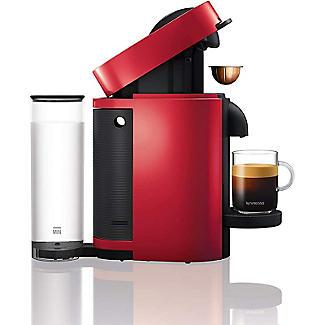 Nespresso Magimix VertuoPlus LE Coffee Machine Red 11389 alt image 5