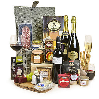 Hays Boxing Day Artisan Buffet Food Hamper
