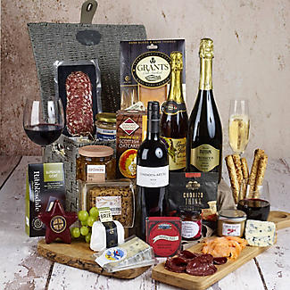 Hays Boxing Day Artisan Buffet Food Hamper alt image 2
