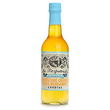 Mr Fitzpatrick's No Added Sugar Cordial Clementine and Bergamot 500ml