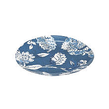 Summer Blooms Melamine Side Plate