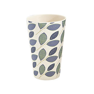 Summer Leaves Bamboo Cup 450ml alt image 4
