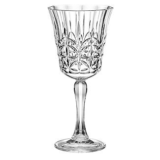 Crystal-Look Acrylic Wine Glass alt image 3