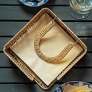 Rustic Napkin Tray alt image 2